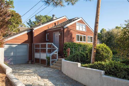 Tiny photo for 0 NE Corner Lobos and 1st ST, CARMEL, CA 93923 (MLS # ML81775119)