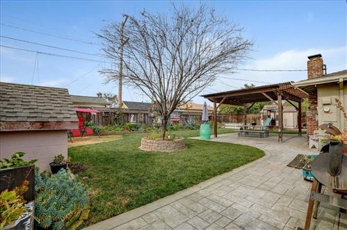 Tiny photo for 8417 Doris CT, GILROY, CA 95020 (MLS # ML81829119)