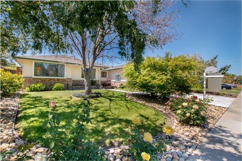 Photo of 754 Ridge Road, SANTA CLARA, CA 95051 (MLS # ML81834119)
