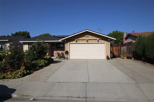 Photo of 2714 Caraston Way, SAN JOSE, CA 95148 (MLS # ML81851119)