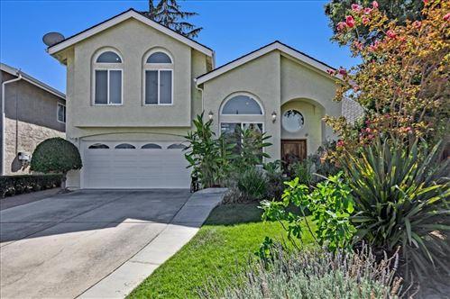 Photo of 4193 Mystic Court, SAN JOSE, CA 95124 (MLS # ML81859119)