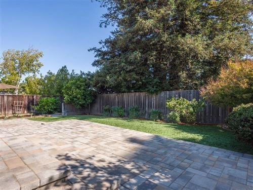 Tiny photo for 3410 Hillcrest Drive, BELMONT, CA 94002 (MLS # ML81863119)