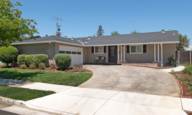 Photo for 10545 Rampart Avenue, CUPERTINO, CA 95014 (MLS # ML81847119)