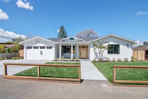 Photo of 17265 Clara Street, MONTE SERENO, CA 95030 (MLS # ML81810120)