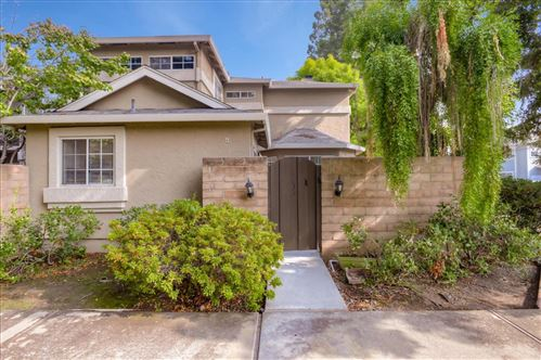 Photo of 1233 Sanchez WAY, REDWOOD CITY, CA 94061 (MLS # ML81811120)