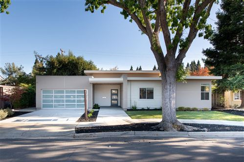 Photo of 151 Atherwood, REDWOOD CITY, CA 94061 (MLS # ML81817120)