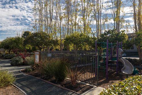 Tiny photo for 1105 Emerald Bay LN, FOSTER CITY, CA 94404 (MLS # ML81821120)