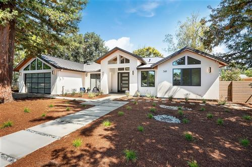 Photo of 549 Harrington AVE, LOS ALTOS, CA 94024 (MLS # ML81800121)