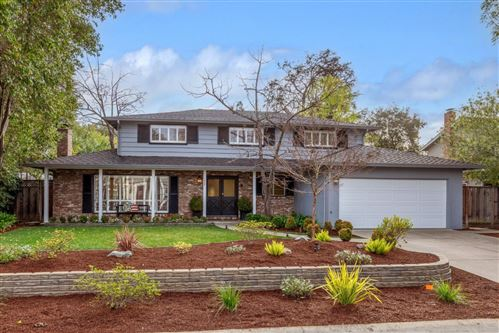 Photo of 1051 Via Del Pozo, LOS ALTOS, CA 94022 (MLS # ML81830121)