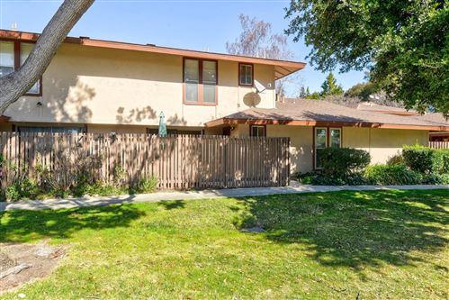 Photo of 236 Red Oak DR J #J, SUNNYVALE, CA 94086 (MLS # ML81831121)