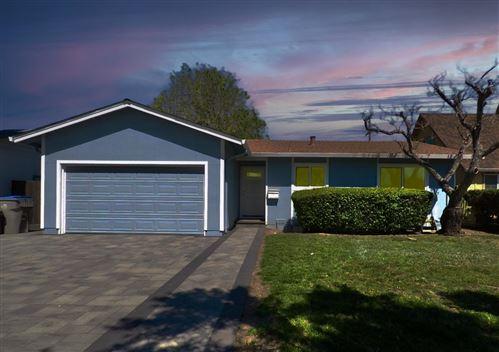 Photo of 2639 Poplarwood Way, SAN JOSE, CA 95132 (MLS # ML81839121)