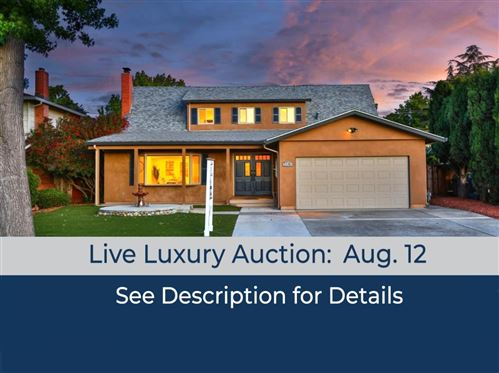 Photo of 1774 Curtner Avenue, SAN JOSE, CA 95124 (MLS # ML81846121)