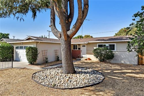 Photo of 1151 Boise Drive, CAMPBELL, CA 95008 (MLS # ML81863121)