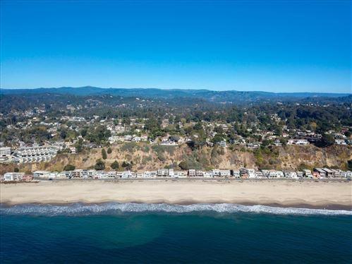 Tiny photo for 341 Beach DR, APTOS, CA 95003 (MLS # ML81814122)