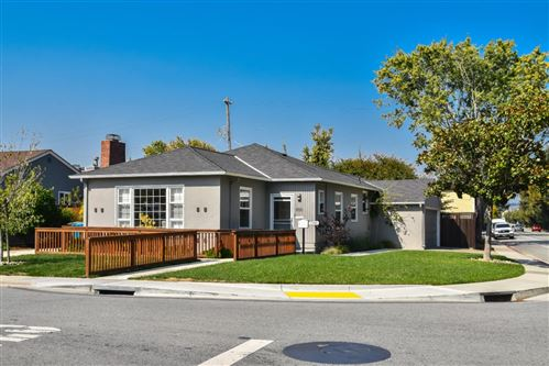 Tiny photo for 1100 Rosedale AVE, BURLINGAME, CA 94010 (MLS # ML81818122)