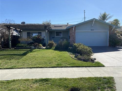 Photo of 840 Springfield DR, CAMPBELL, CA 95008 (MLS # ML81831122)