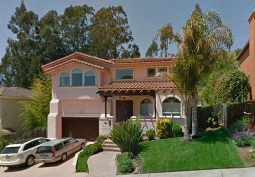 Photo of 2335 Benson Avenue, SANTA CRUZ, CA 95065 (MLS # ML81842122)
