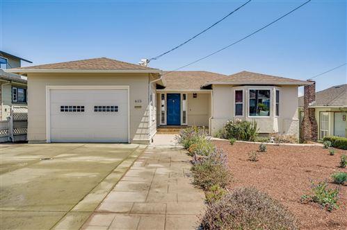 Photo of 615 Santa Susana Avenue, MILLBRAE, CA 94030 (MLS # ML81855122)