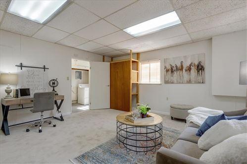 Tiny photo for 1138 North Court, BELMONT, CA 94002 (MLS # ML81862122)