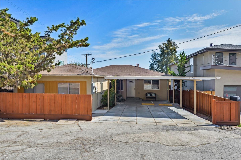 1138 North Court, Belmont, CA 94002 - MLS#: ML81862122