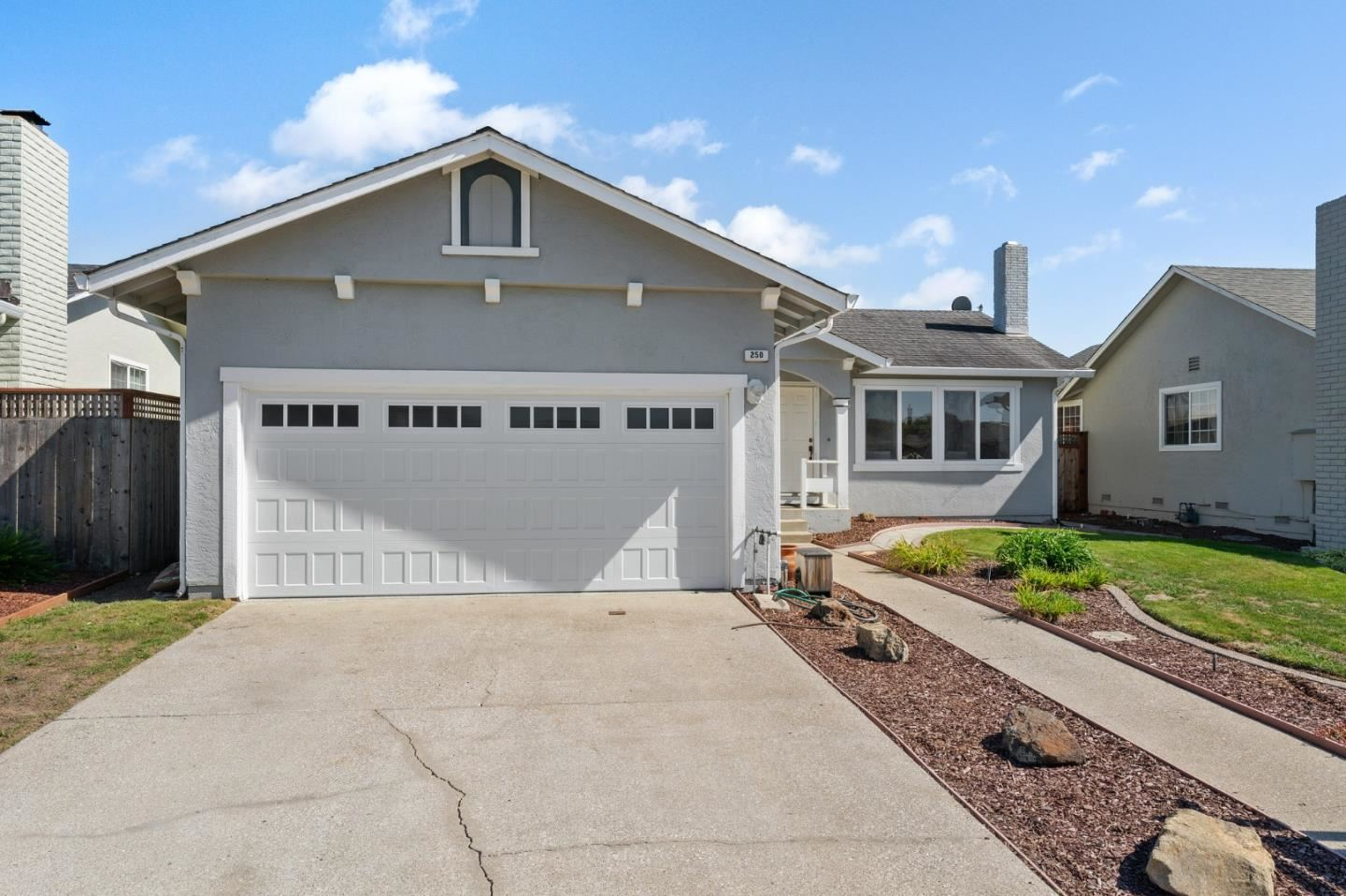 Photo for 250 Shelter Cove Drive, HALF MOON BAY, CA 94019 (MLS # ML81866122)