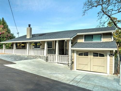 Tiny photo for 18501 Overlook RD, LOS GATOS, CA 95030 (MLS # ML81815123)