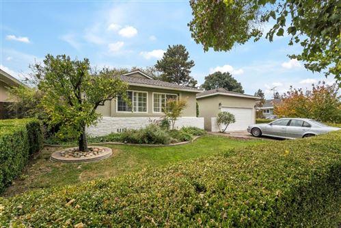 Photo of 1023 Grape AVE, SUNNYVALE, CA 94087 (MLS # ML81820123)