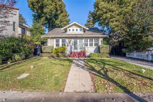 Photo of 550 N Claremont ST, SAN MATEO, CA 94401 (MLS # ML81826123)