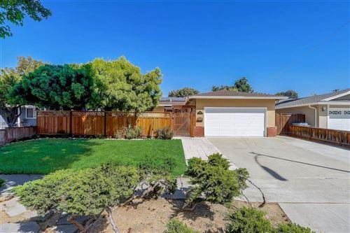 Photo of 1659 Curtner Avenue, SAN JOSE, CA 95125 (MLS # ML81842123)