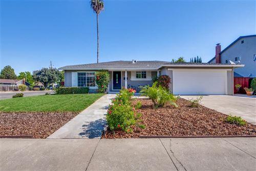 Photo of 349 Bodega Way, SAN JOSE, CA 95119 (MLS # ML81847123)