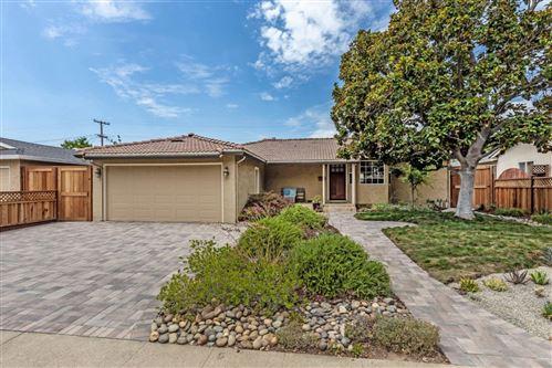 Photo of 1577 Marietta Drive, SAN JOSE, CA 95118 (MLS # ML81856123)