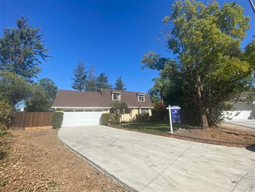 Photo of 127 Old Orchard Court, LOS GATOS, CA 95032 (MLS # ML81867123)