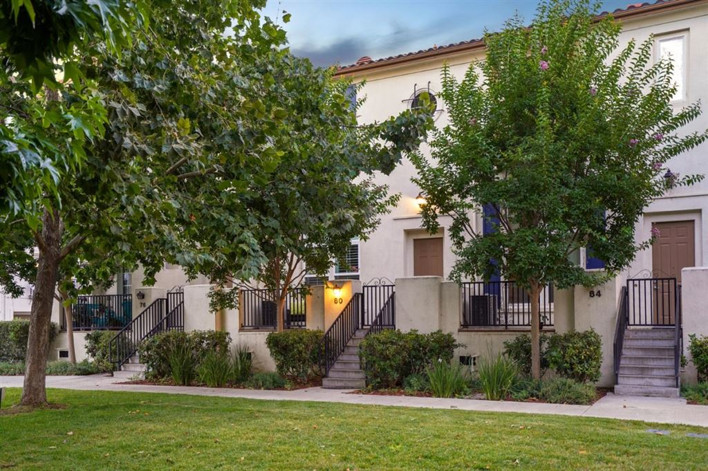 Photo for 80 Ryland Park WAY, SAN JOSE, CA 95110 (MLS # ML81766123)