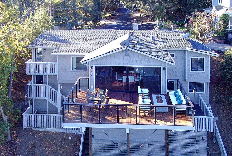 Photo for 18501 Overlook RD, LOS GATOS, CA 95030 (MLS # ML81815123)
