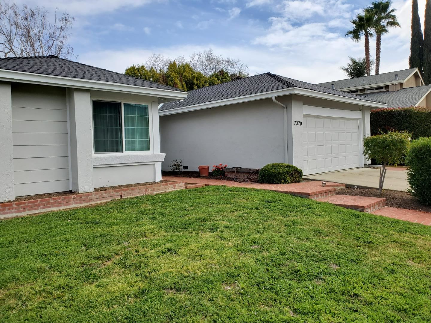 Photo for 7370 Crawford DR, GILROY, CA 95020 (MLS # ML81837123)