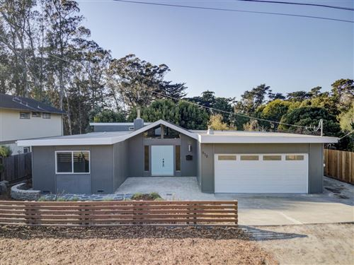 Photo of 910 Birch ST, MONTARA, CA 94037 (MLS # ML81819124)