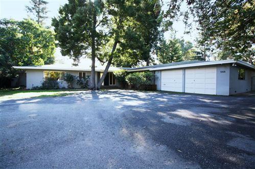 Photo of 1144 Palo Alto AVE, PALO ALTO, CA 94301 (MLS # ML81828124)