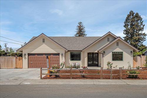 Photo of 4171 Will Rogers Drive, SAN JOSE, CA 95117 (MLS # ML81840124)