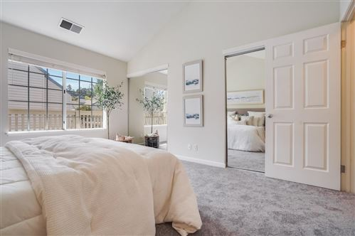 Tiny photo for 935 Old County Road #33, BELMONT, CA 94002 (MLS # ML81842124)