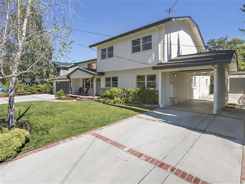 Tiny photo for 16364 Roseleaf Court, LOS GATOS, CA 95032 (MLS # ML81844124)