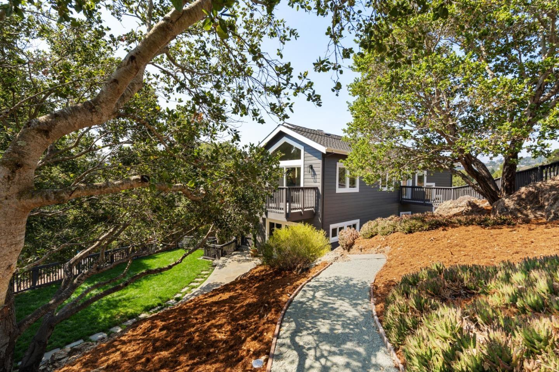 Photo for 1520 Folger DR, BELMONT, CA 94002 (MLS # ML81806124)