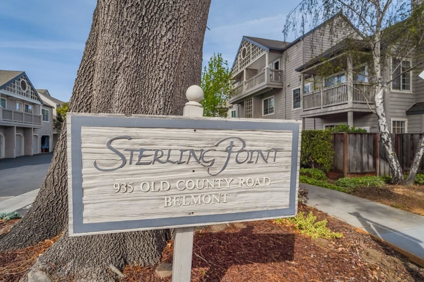 Photo for 935 Old County Road #33, BELMONT, CA 94002 (MLS # ML81842124)