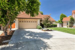 Photo of 618 Lanfair DR, SAN JOSE, CA 95136 (MLS # ML81761125)