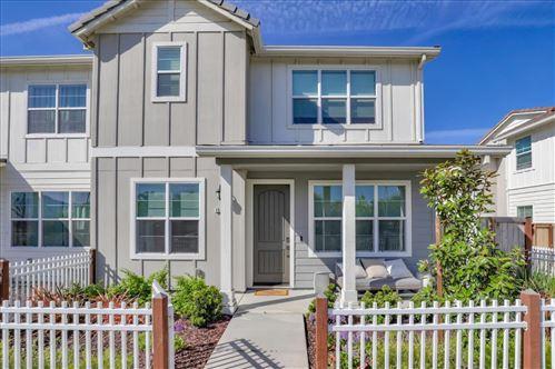 Photo of 15521 Monterey ST, MORGAN HILL, CA 95037 (MLS # ML81792125)
