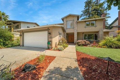 Photo of 572 Middlebury Drive, SUNNYVALE, CA 94087 (MLS # ML81850125)