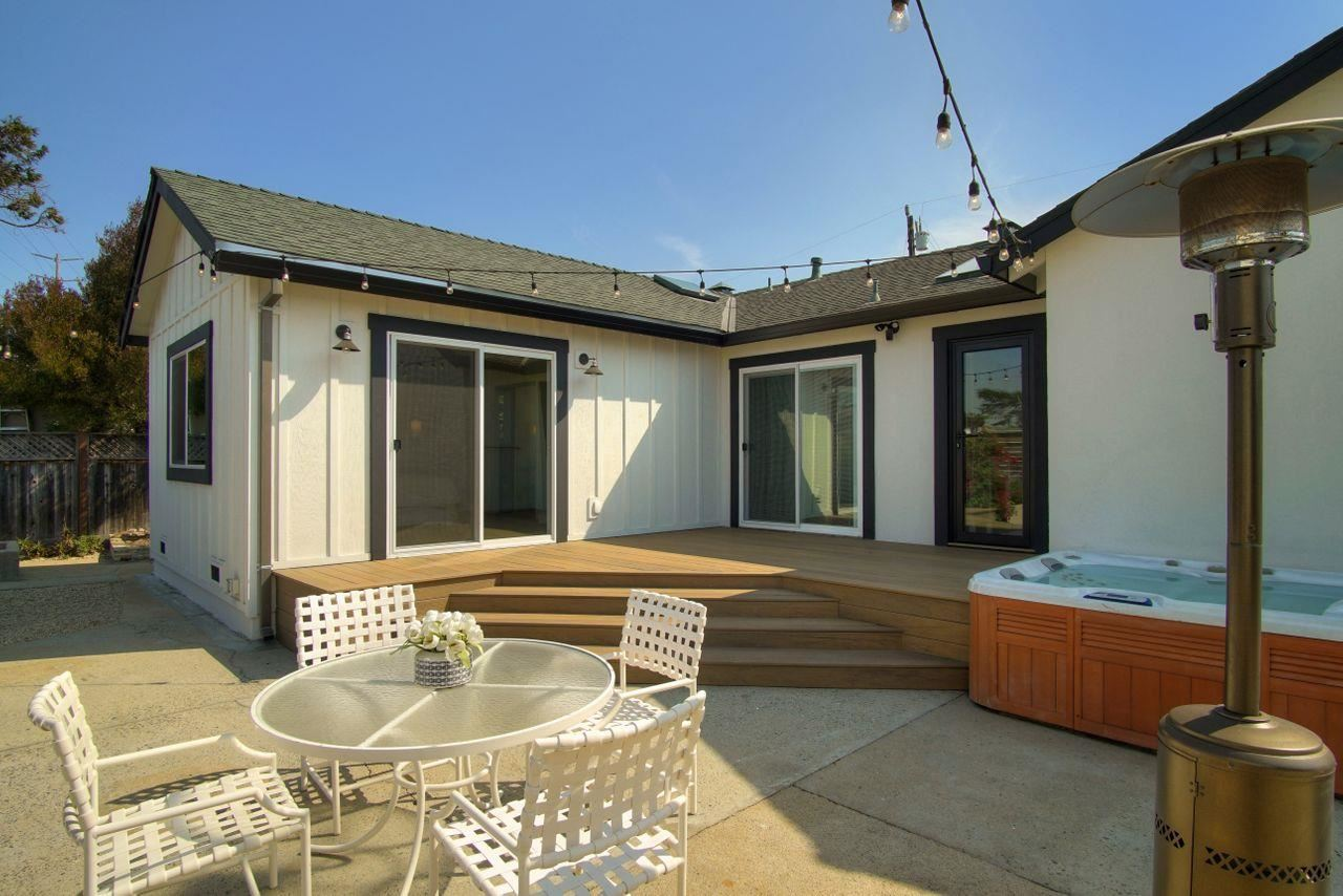 Photo for 209 Dundee DR, MONTEREY, CA 93940 (MLS # ML81812125)