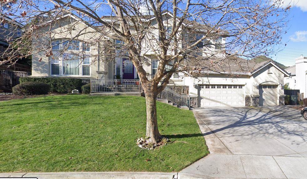 Photo for 16675 Glenn Canyon CT, MORGAN HILL, CA 95037 (MLS # ML81829125)