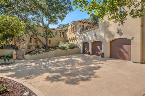Photo of 15685 Shady LN, LOS GATOS, CA 95032 (MLS # ML81794126)
