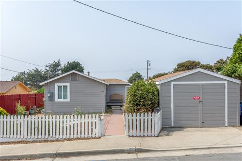 Photo of 1261 Harding ST, SEASIDE, CA 93955 (MLS # ML81811126)