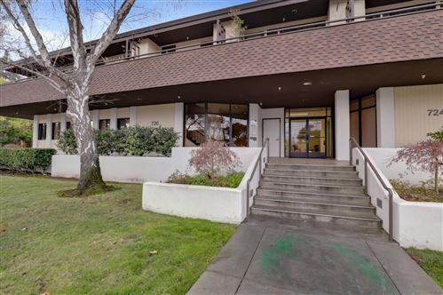 Tiny photo for 724 Oak Grove AVE 5 #5, MENLO PARK, CA 94025 (MLS # ML81822126)